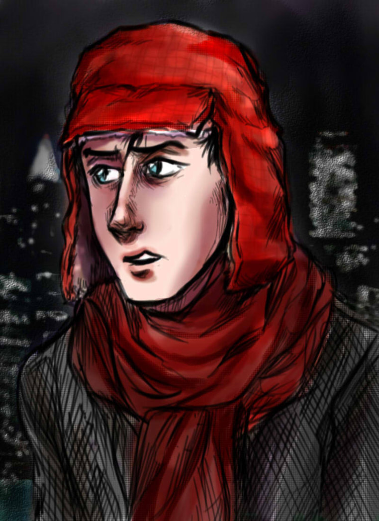 how does holden caulfield see himself Holden does this because he is uncomfortable with his own weaknesses so he deters the attention to ernest instead of himself holden is also phony with sally hayes, a girl that holden used to hang out with.